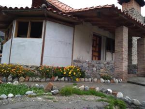 Edificio En Ventaen Mucuchies, Las Cuadritas, Venezuela, VE RAH: 20-17869