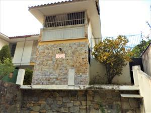 Casa En Ventaen Caracas, Colinas De Santa Monica, Venezuela, VE RAH: 20-17873