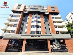 Apartamento En Ventaen Maracay, La Soledad, Venezuela, VE RAH: 20-17928