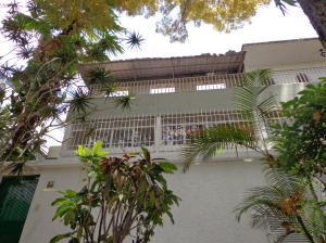 Casa En Ventaen Caracas, Los Chorros, Venezuela, VE RAH: 20-18010