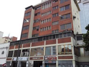 Local Comercial En Alquileren Caracas, El Recreo, Venezuela, VE RAH: 20-18094
