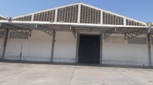 Galpon - Deposito En Alquileren Municipio San Francisco, Zona Industrial, Venezuela, VE RAH: 20-16458