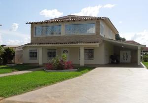 Casa En Ventaen El Tigre, Pueblo Nuevo Sur, Venezuela, VE RAH: 20-18209