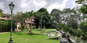Casa En Ventaen Caracas, La Lagunita Country Club, Venezuela, VE RAH: 20-18436
