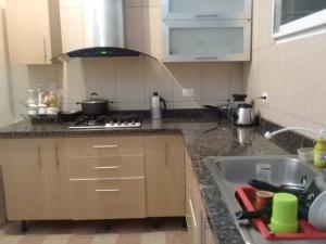 Apartamento En Ventaen Caracas, Las Acacias, Venezuela, VE RAH: 20-18283