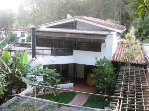 Casa En Ventaen Caracas, La Boyera, Venezuela, VE RAH: 20-18308
