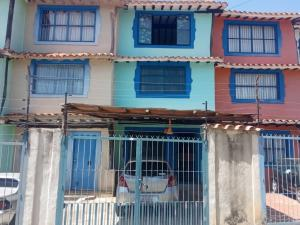 Townhouse En Ventaen Margarita, Playa Parguito, Venezuela, VE RAH: 20-18372