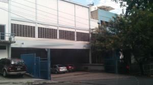Galpon - Deposito En Alquileren Caracas, Boleita Norte, Venezuela, VE RAH: 20-18327