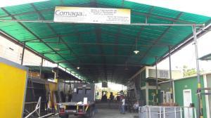 Galpon - Deposito En Ventaen Ciudad Ojeda, La N, Venezuela, VE RAH: 20-15807