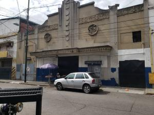 Galpon - Deposito En Ventaen Caracas, San Agustin Del Norte, Venezuela, VE RAH: 20-21888