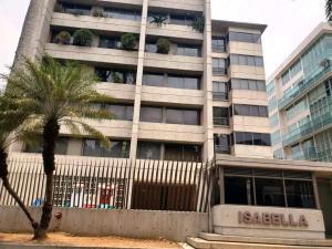 Apartamento En Ventaen Caracas, Campo Alegre, Venezuela, VE RAH: 20-18395