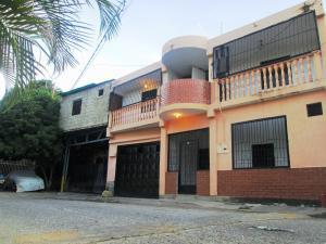 Edificio En Ventaen Barquisimeto, Parroquia Juan De Villegas, Venezuela, VE RAH: 20-18487