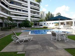 Apartamento En Alquileren Caracas, Los Samanes, Venezuela, VE RAH: 20-18525