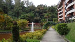 Apartamento En Alquileren Caracas, La Lagunita Country Club, Venezuela, VE RAH: 20-18537