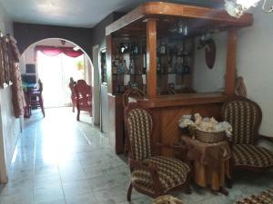 Casa En Ventaen Coro, Sector Independencia, Venezuela, VE RAH: 20-18647