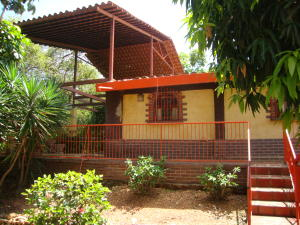 Casa En Ventaen Cabudare, Parroquia Agua Viva, Venezuela, VE RAH: 20-18683