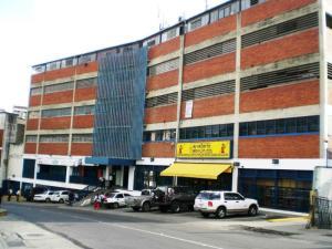 Galpon - Deposito En Ventaen Caracas, Lebrun, Venezuela, VE RAH: 20-18720