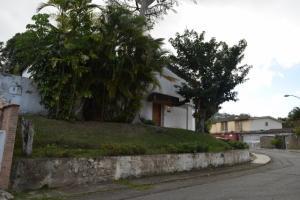 Casa En Ventaen Caracas, La Lagunita Country Club, Venezuela, VE RAH: 20-18739