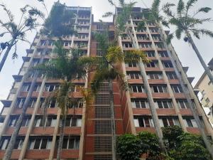 Apartamento En Ventaen Caracas, Los Palos Grandes, Venezuela, VE RAH: 20-19112