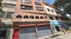 Edificio En Ventaen Caracas, Antimano, Venezuela, VE RAH: 20-18883
