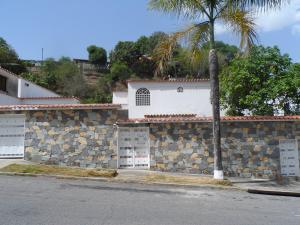 Casa En Ventaen Caracas, El Cafetal, Venezuela, VE RAH: 20-18952