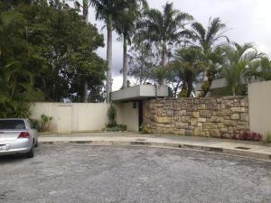 Casa En Ventaen Caracas, Los Naranjos Del Cafetal, Venezuela, VE RAH: 20-18984