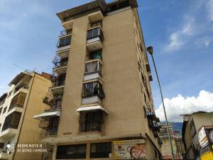 Apartamento En Ventaen Caracas, Bello Monte, Venezuela, VE RAH: 20-19036