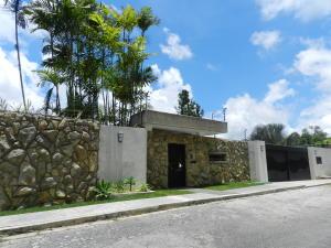 Casa En Ventaen Caracas, La Lagunita Country Club, Venezuela, VE RAH: 20-19068