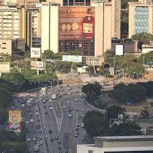 Oficina En Ventaen Caracas, Bello Campo, Venezuela, VE RAH: 20-19115