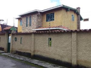 Casa En Ventaen San Antonio De Los Altos, Colinas De San Antonio, Venezuela, VE RAH: 20-19272