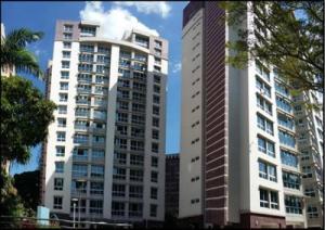 Apartamento En Ventaen Caracas, Campo Alegre, Venezuela, VE RAH: 20-19237