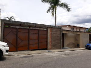 Casa En Ventaen Caracas, Prados Del Este, Venezuela, VE RAH: 20-19264