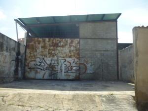 Galpon - Deposito En Ventaen Barquisimeto, Parroquia Catedral, Venezuela, VE RAH: 20-19278