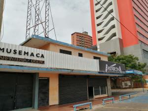 Edificio En Ventaen Maracaibo, Dr Portillo, Venezuela, VE RAH: 20-19298