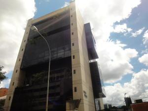 Oficina En Ventaen Caracas, El Rosal, Venezuela, VE RAH: 20-19327