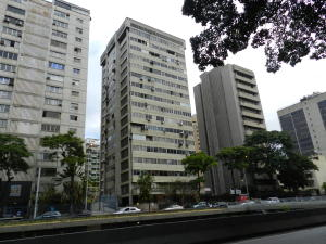 Oficina En Ventaen Caracas, El Recreo, Venezuela, VE RAH: 20-19328