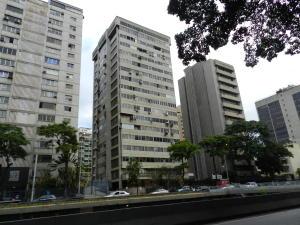Consultorio Medico  En Ventaen Caracas, El Recreo, Venezuela, VE RAH: 20-19329
