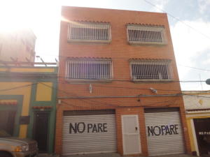 Edificio En Ventaen Caracas, Parroquia Altagracia, Venezuela, VE RAH: 20-19331