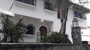 Casa En Ventaen Caracas, Los Samanes, Venezuela, VE RAH: 21-12336