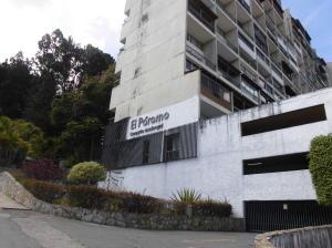Apartamento En Ventaen San Antonio De Los Altos, Sierra Brava, Venezuela, VE RAH: 20-19471