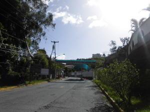 Terreno En Ventaen Los Teques, Colinas De Carrizal, Venezuela, VE RAH: 20-19474