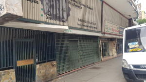 Local Comercial En Ventaen Caracas, Parroquia La Candelaria, Venezuela, VE RAH: 20-20322