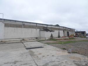 Galpon - Deposito En Ventaen Barquisimeto, Parroquia El Cuji, Venezuela, VE RAH: 20-19548