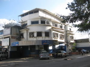 Oficina En Alquileren Caracas, Los Chaguaramos, Venezuela, VE RAH: 20-19562
