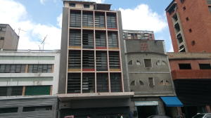 Edificio En Ventaen Caracas, Parroquia San Juan, Venezuela, VE RAH: 20-19600