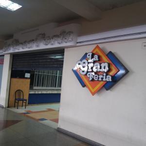 Local Comercial En Ventaen Maracaibo, Saladillo, Venezuela, VE RAH: 20-21051