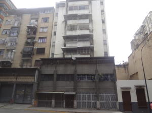 Apartamento En Ventaen Caracas, Parroquia San Jose, Venezuela, VE RAH: 20-19650