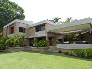 Casa En Ventaen Caracas, Alto Hatillo, Venezuela, VE RAH: 20-19695