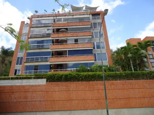 Apartamento En Ventaen Caracas, Lomas De La Alameda, Venezuela, VE RAH: 20-19736