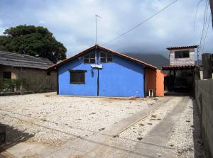 Casa En Ventaen Margarita, El Tirano, Venezuela, VE RAH: 20-19776